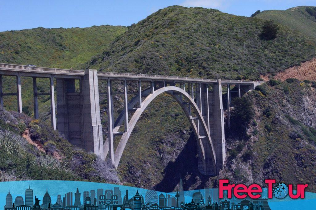paradas de la autopista de la costa del pacifico 3 1024x681 - Paradas de la autopista de la costa del Pacífico