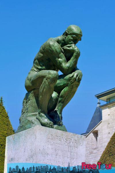 paris con un presupuesto el museo rodin 2 - París con un presupuesto: El Museo Rodin