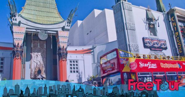 que excursion en autobus de los angeles deberia hacer 3 - ¿Qué excursión en autobús de Los Ángeles debería hacer?