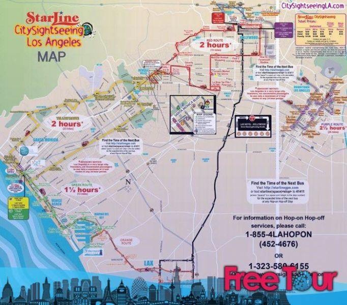 que excursion en autobus de los angeles deberia hacer 4 - ¿Qué excursión en autobús de Los Ángeles debería hacer?