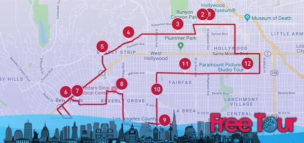 que excursion en autobus de los angeles deberia hacer 5 - ¿Qué excursión en autobús de Los Ángeles debería hacer?