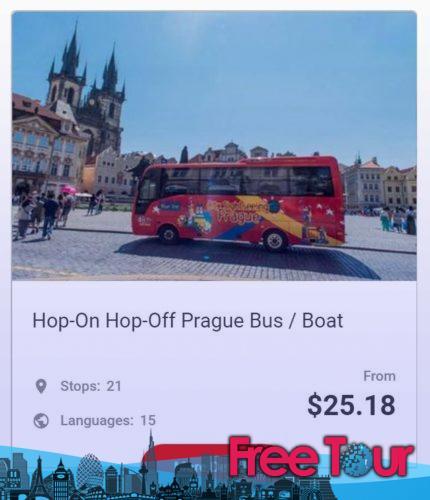 que excursion en autobus por praga deberia hacer 2 - ¿Qué excursión en autobús por Praga debería hacer?