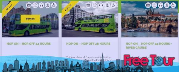 que excursion en autobus por praga deberia hacer 4 - ¿Qué excursión en autobús por Praga debería hacer?