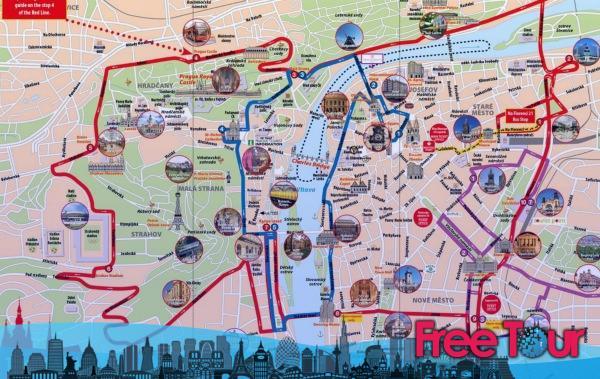 ¿Qué excursión en autobús por Praga debería hacer?