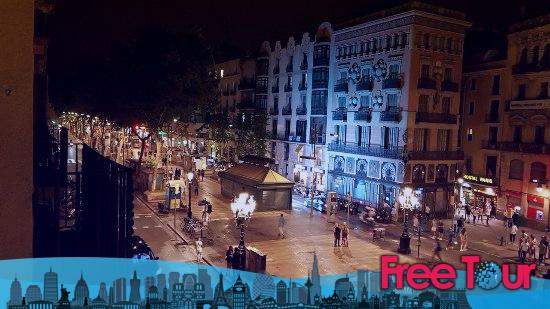 Qué hacer de noche en Barcelona