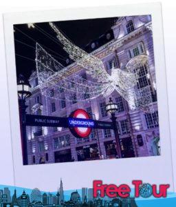 Qué hacer en Londres en diciembre