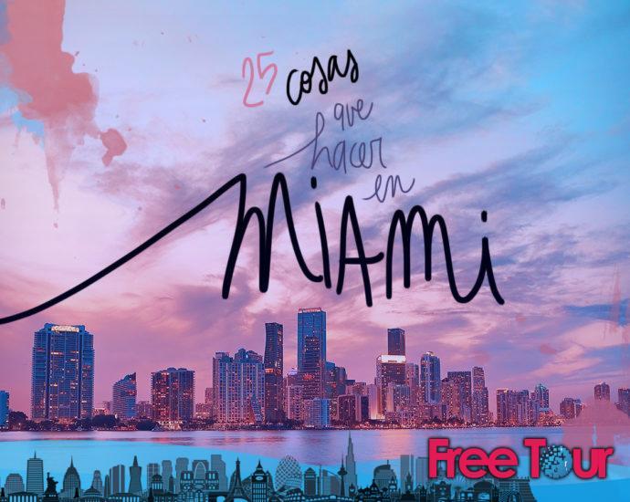 que hacer en miami en noviembre 690x550 - Qué hacer en Miami en noviembre