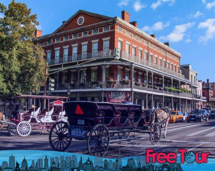 Qué hacer en Nueva Orleans en marzo