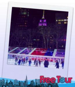 que hacer en nueva york en enero 3 - Qué hacer en diciembre en Nueva York