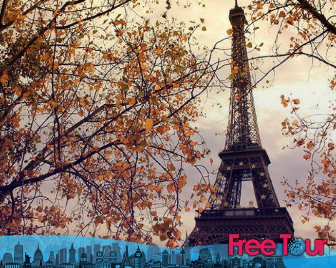 que hacer en paris en noviembre 690x550 - Qué hacer en París en noviembre