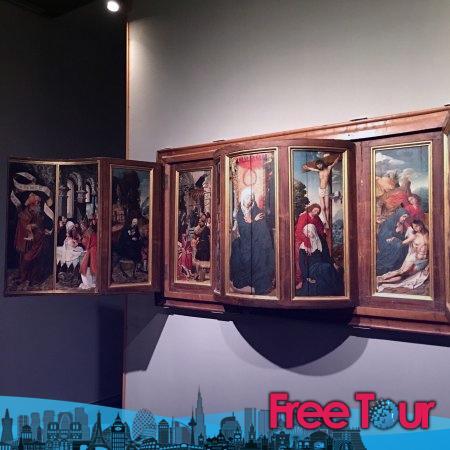 Qué hacer gratis en Barcelona