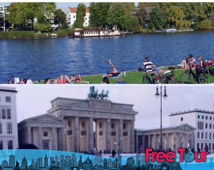 ¿qué tiempo hace en Berlín en mayo?