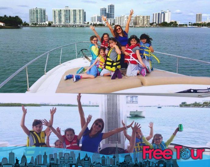 que tour en barco por miami es el adecuado para usted 690x550 - ¿Qué tour en barco por Miami es el adecuado para usted?