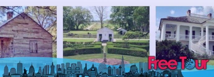 Recorridos y reseñas de Evergreen Plantation