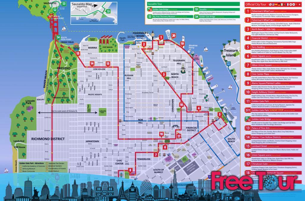resenas de san francisco hop on hop off off y otras excursiones en autobus 3 1024x675 - Reseñas de San Francisco Hop-On-Hop-Off-Off y otras excursiones en autobús