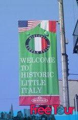 restaurantes little italy y otras cosas que ver 2 - Restaurantes Little Italy y otras cosas que ver