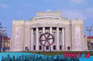 Spandauer Vorstadt - Visita autoguiada al casco antiguo de Berlín