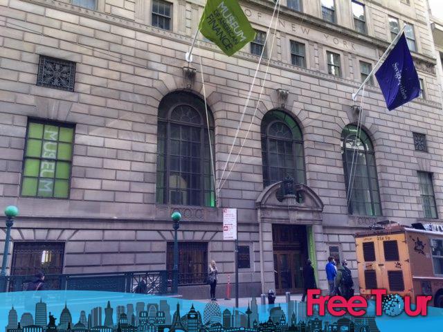 the downtown culture pass ahorre dinero en la ciudad de nueva york 3 - Wall Street Tours   Tours gratis a pie