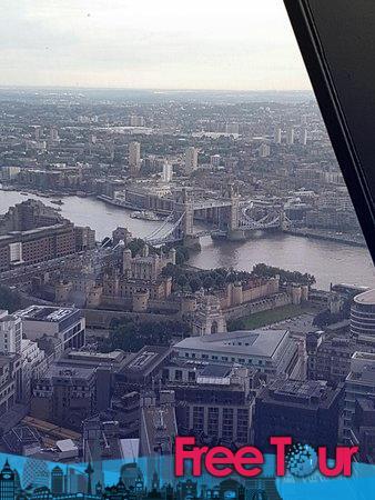 The Gherkin - El edificio en forma de huevo de Londres