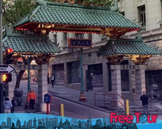 Todo lo que necesita saber sobre Chinatown en San Francisco