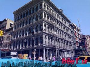 tour por el centro de manhattan 3 300x225 - 3 días en la ciudad de Nueva York Qué hacer