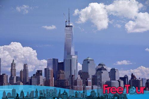 Tour por el centro de Manhattan