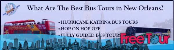 Tours del Huracán Katrina en Nueva Orleans