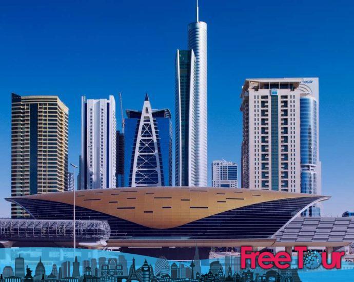 transporte entre el aeropuerto internacional al maktoum y la ciudad de dubai 690x550 - Transporte entre el Aeropuerto Internacional Al Maktoum y la ciudad de Dubai
