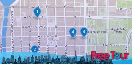 Una Guía del Visitante a la Semana de Restaurantes de Chicago