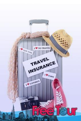 ¿Vale la pena el seguro de viaje?