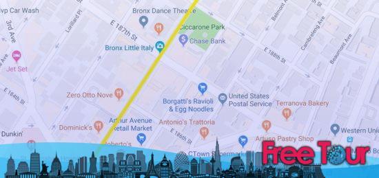 viajes de comida de arthur avenue - Viajes de Comida de Arthur Avenue