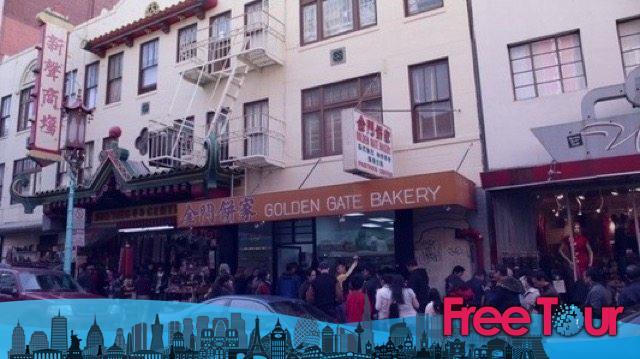Visita auto-guiada del Barrio Chino de San Francisco