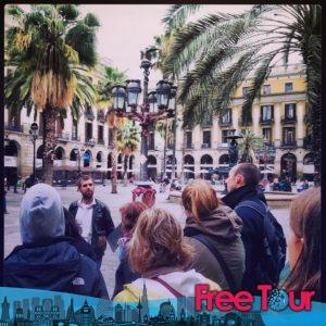 visita gotica autoguiada por barcelona 3 300x300 - Visita Gótica Autoguiada por Barcelona