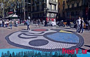 visita gotica autoguiada por barcelona 9 300x190 - Visita Gótica Autoguiada por Barcelona
