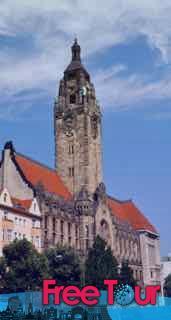 Visita guiada a Berlín-Charlottenburg