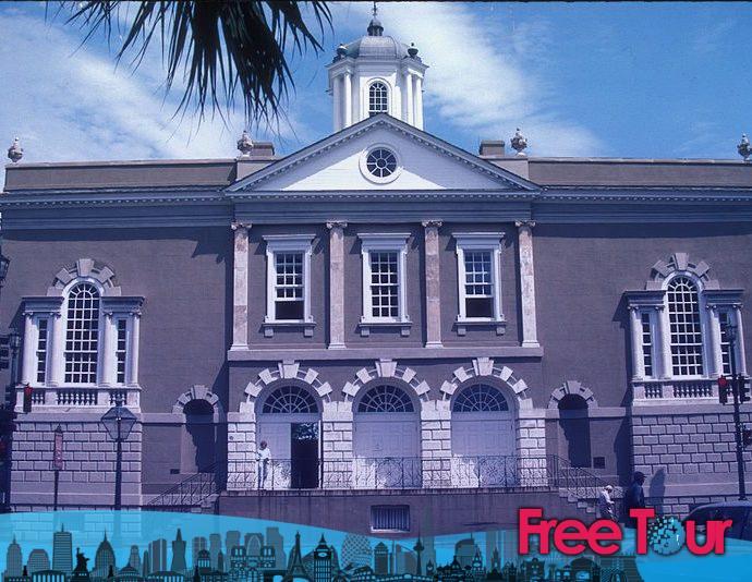 Visite el Antiguo Edificio de Intercambio y el Calabozo de la Prefectura