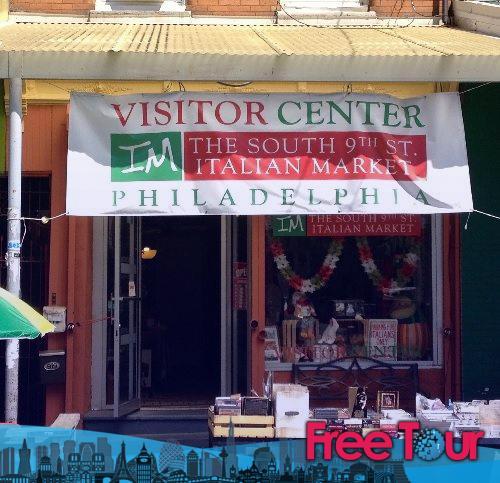 visite el mercado italiano en filadelfia 3 - Visite el mercado italiano en Filadelfia