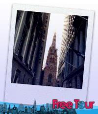 Wall Street Tours | Tours gratis a pie